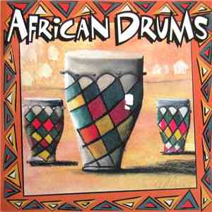 African Calabash - African Drums album FLAC
