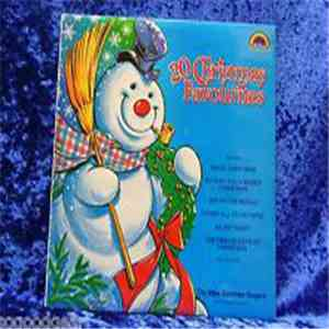 The Mike Sammes Singers - 20 Christmas Favourites album FLAC