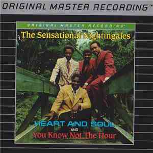 The Sensational Nightingales - Heart And Soul / You Know Not The Hour album FLAC