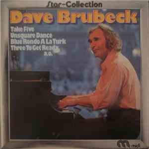 Dave Brubeck - Star-Collection album FLAC