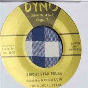 Marion Lush And The Musical Stars - Bright Star Polka / Happy Go Lucky Polka album FLAC