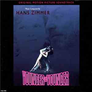 Hans Zimmer - Younger & Younger album FLAC