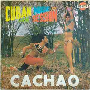 Cachao - Cuban Music In Jam Session album FLAC