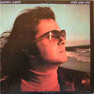 Morris Albert - Love And Life album FLAC