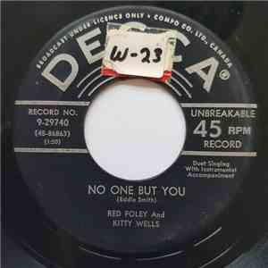 Red Foley And Kitty Wells - You And Me album FLAC