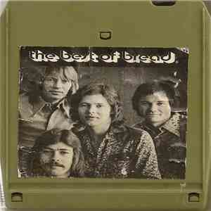 Bread - The Best Of Bread album FLAC
