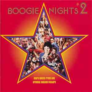 Various - Boogie Nights #2 (More Music From The Original Motion Picture) album FLAC