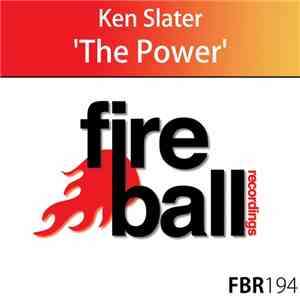 Ken Slater - The Power album FLAC