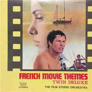 The Film Studio Orchestra - French Movie Themes - Twin Deluxe album FLAC