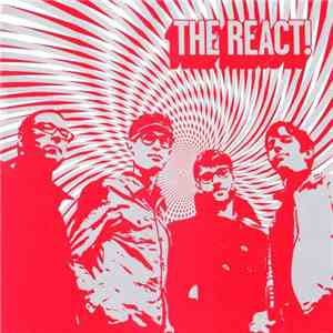 The React! - Sounds That I've Heard album FLAC