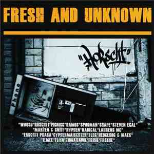 Horscht  - Fresh And Unknown album FLAC