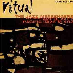 The Jazz Messengers Featuring Art Blakey - Ritual album FLAC