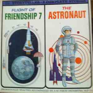 The Astronaut  - The Flight Of Friendship 7 album FLAC
