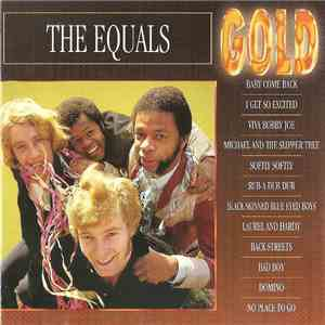 The Equals - Gold album FLAC