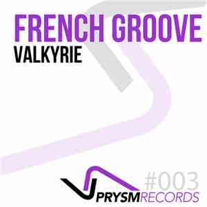 French Groove - Valkyrie album FLAC