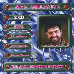 The Alan Parsons Project - MP3 Collection album FLAC