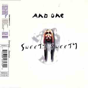And One - Sweety Sweety album FLAC