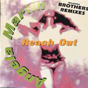 Angela Martin - Reach Out (Brothers Remixes) album FLAC
