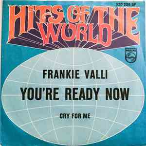Frankie Valli - You're Ready Now album FLAC