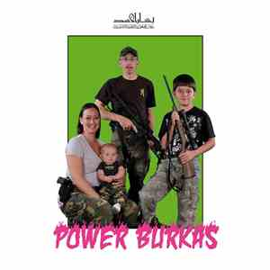 Power Burkas - Power Burkas album FLAC