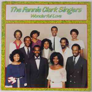 The Fannie Clark Singers - Wonderful Love album FLAC