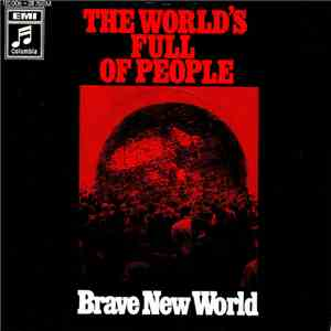 Brave New World  - The World's Full Of People album FLAC