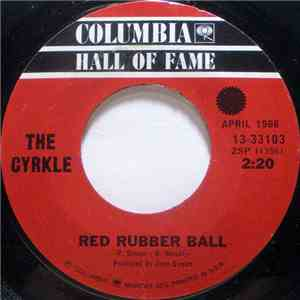 The Cyrkle - Red Rubber Ball / Turn-Down Day album FLAC