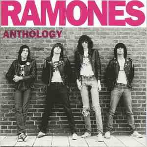 Ramones - Anthology album FLAC