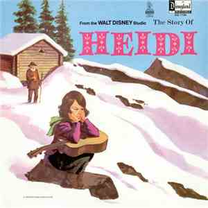 Walt Disney - The Story Of Heidi album FLAC
