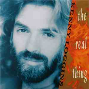 Kenny Loggins - The Real Thing album FLAC