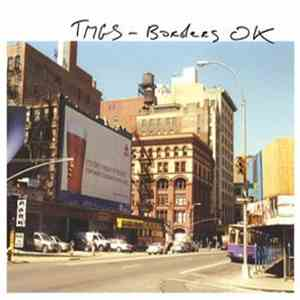 The Moe Greene Specials - Borders OK album FLAC
