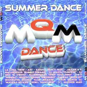 Various - MQM Summer Dance album FLAC