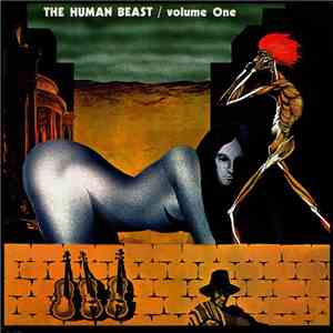 The Human Beast - Volume One album FLAC