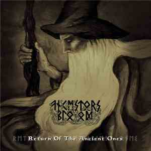 Ancestors Blood - Return Of The Ancient Ones album FLAC