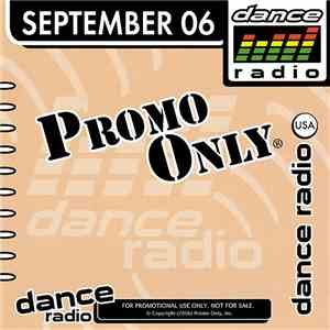 Various - Promo Only Dance Radio: September 2006 album FLAC