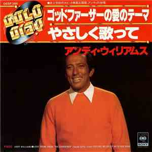 Andy Williams - ゴッドファーザーの愛のテーマ / Killing Me Softly With Her Song album FLAC