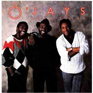 The O'Jays - Love Fever album FLAC