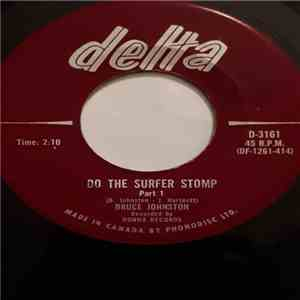 Bruce Johnston - Do The Surfer Stomp album FLAC
