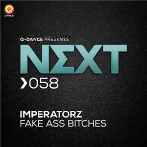Imperatorz - Fake Ass Bitches album FLAC