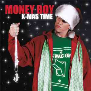 Money Boy - X-Mas Time album FLAC