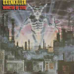 Oxenkiller - Monster Of Steel album FLAC