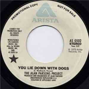 The Alan Parsons Project - You Lie Down With Dogs album FLAC