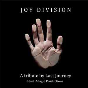 Last Journey - Joy Division, A Tribute album FLAC
