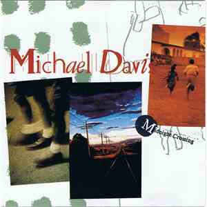 Michael Davis - Midnight Crossing album FLAC