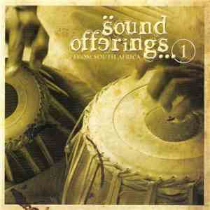 Various - Sound Offerings (From South Africa) album FLAC
