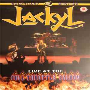 Jackyl - Live At The Pull Throttle Saloon album FLAC
