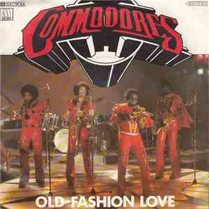 Commodores - Old-Fashion Love album FLAC
